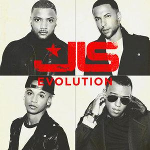 <i>Evolution</i> (JLS album) 2012 studio album by JLS