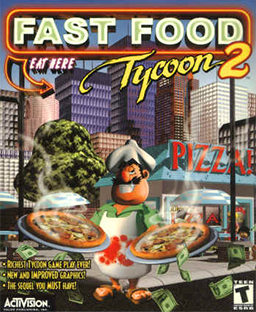 Fast Food Tycoon 2 Torrent