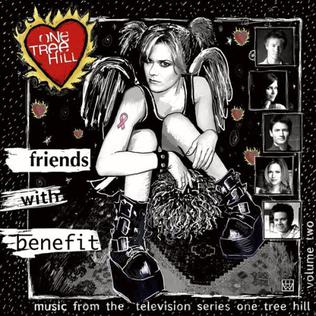 <i>Friends with Benefit</i> 2006 soundtrack album by Various artists