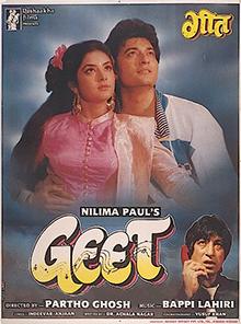 <i>Geet</i> (1992 film) 1992 Indian film