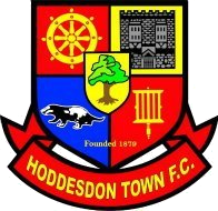 Hoddesdon Town F.C. Association football club in England