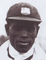 Joe Small (cricketer) West Indian cricketer