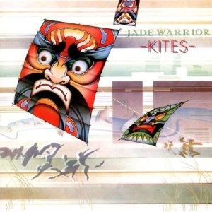 <i>Kites</i> (album) 1976 studio album by Jade Warrior