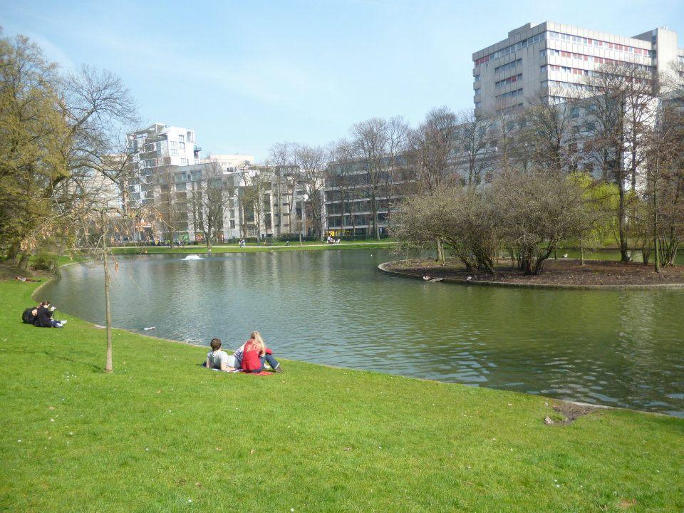 """Image result for brussels Leopold Park"""""""