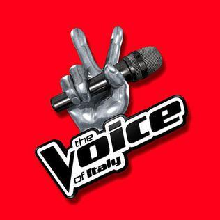 <i>The Voice of Italy</i>
