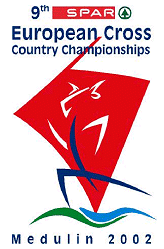 2002 European Cross Country Championships