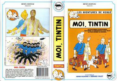 I Tintin Wikipedia