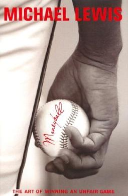 Picture of a book: Moneyball
