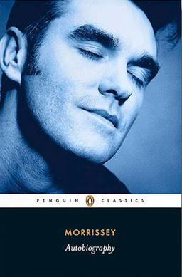 Image result for morrissey autobiography