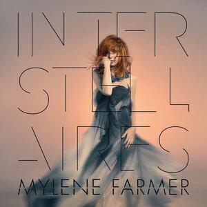 Image result for Mylene farmer interstellaires