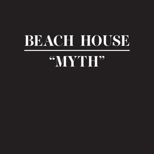 Myth Beach House Lyrics Traduction