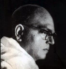 Nalin Vilochan Sharma Indian poet