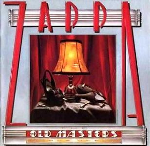 <i>Old Masters</i> (box set) 1985 box set series by Frank Zappa
