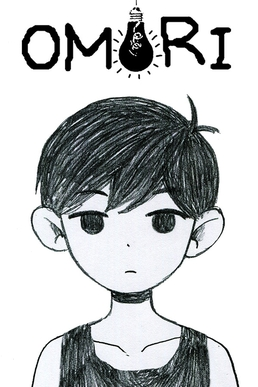 Picture of a game: Omori
