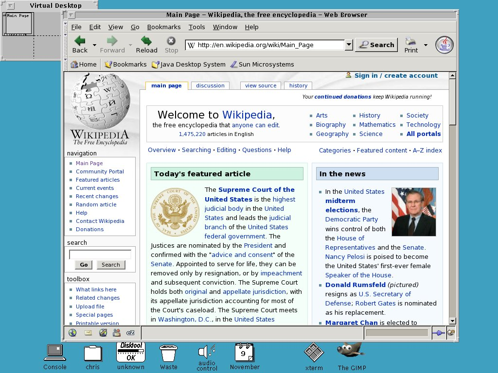 openwindows wikipedia
