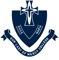 Our Lady of Mercy College Independent, day school in Heidelberg, Victoria, Australia