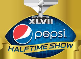 Super Bowl Graphic Design