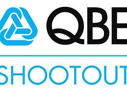 QBE Shootout team golf event that takes place on the PGA Tour