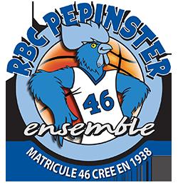 RBC Pepinster basketball team