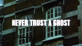 Never Trust a Ghost 4th episode of the first season of Randall and Hopkirk
