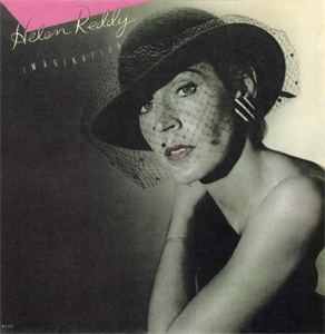 <i>Imagination</i> (Helen Reddy album) 1983 studio album by Helen Reddy