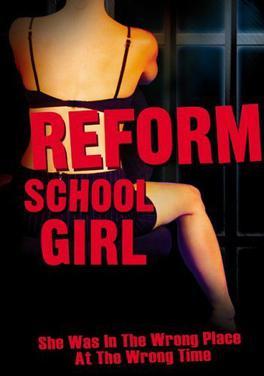 B 29 Inside Reform School Girl (19...