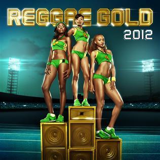 <i>Reggae Gold 2012</i> 2012 compilation album by Various artists