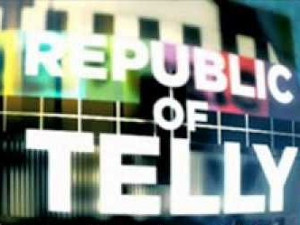 Republic of Telly logo