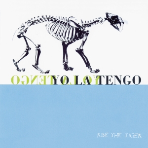 <i>Ride the Tiger</i> (album) 1986 studio album by Yo La Tengo