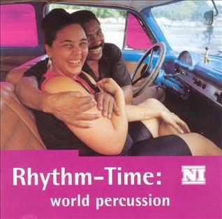 <i>Rhythm-Time: World Percussion</i> 1999 compilation album by Various artists