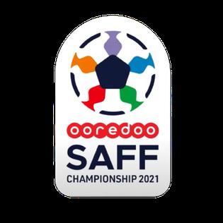 SAFF Championship Maldives logopng