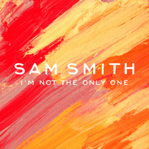 Sam Smith — I'm Not the Only One (studio acapella)