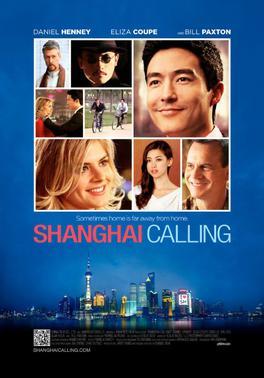 shanghai calling full movie free