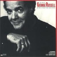 <i>So What</i> (George Russell album) live album by George Russell
