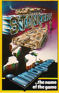 <i>Stonkers</i> video game