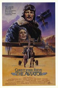 <i>The Aviator</i> (1985 film) 1985 film