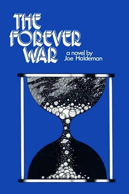 Forever War book cover
