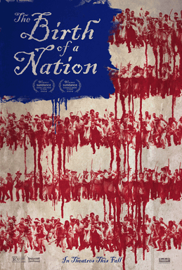 The Birth of a Nation full movie watch online free (2016)