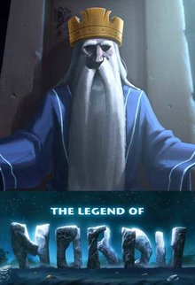 The Legend of Mor'du poster.jpg