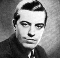Thomas L. Thomas Welsh singer
