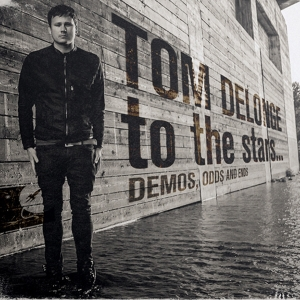 <i>To the Stars... Demos, Odds and Ends</i> 2015 studio album by Tom DeLonge