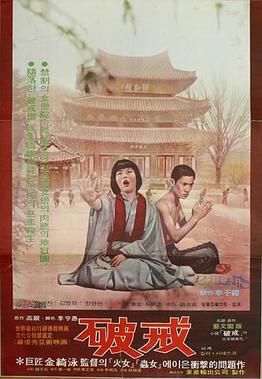 Transgression (1974 film) - Wikipedia