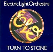Cubra la imagen de la canción Turn to Stone por Electric Light Orchestra