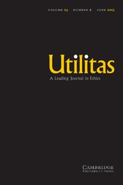 Utilitas journal cover.jpg