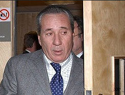 Vito Rizzuto Canadian mobster