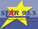 Logo as Star 93.5