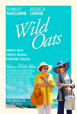 Wild Oats - Movie Poster
