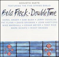 <i>Double Time</i> (Béla Fleck album) 1984 studio album by Béla Fleck
