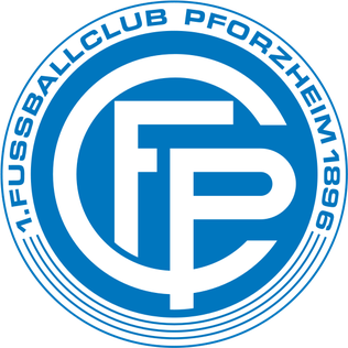 1. FC Pforzheim German association football club