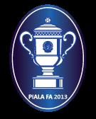 2013 Malaysia FA Cup football tournament season